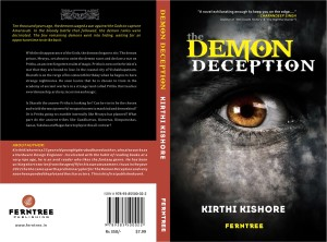 THE DEMON DECEPTION by KIRTHI KISHORE